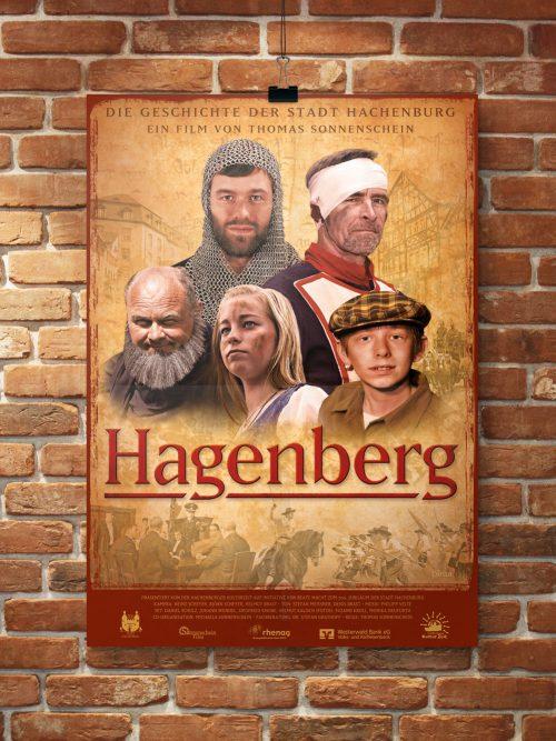 Plakat Hagenberg