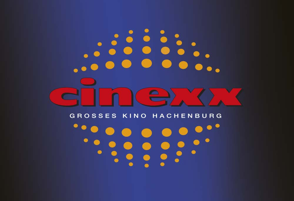 Logoentwicklung Cinexx