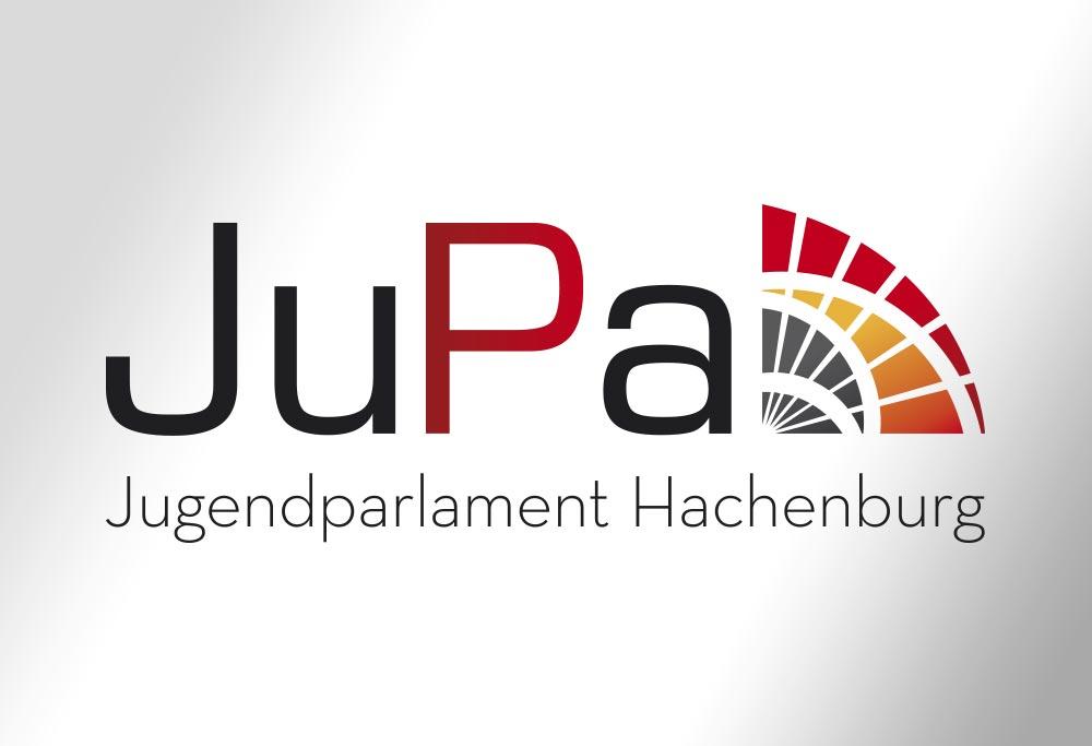 Logo JuPa Hachenburg