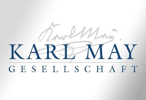Logo Karl May Gesellschaft
