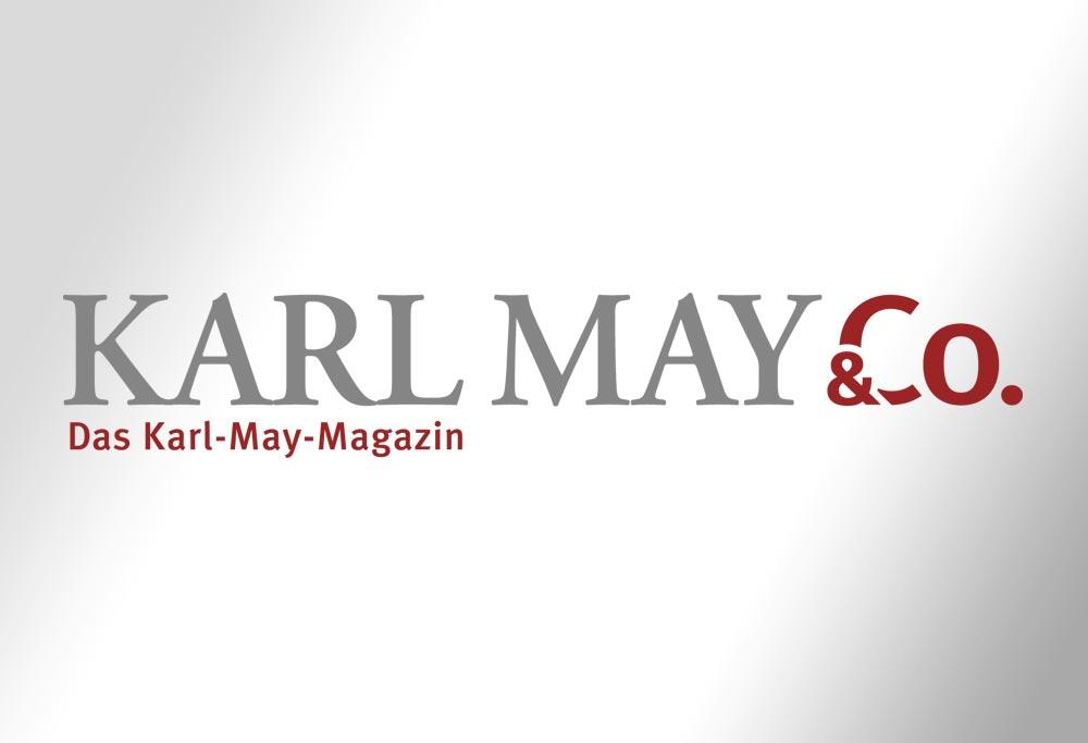 Logo Karl May & Co.