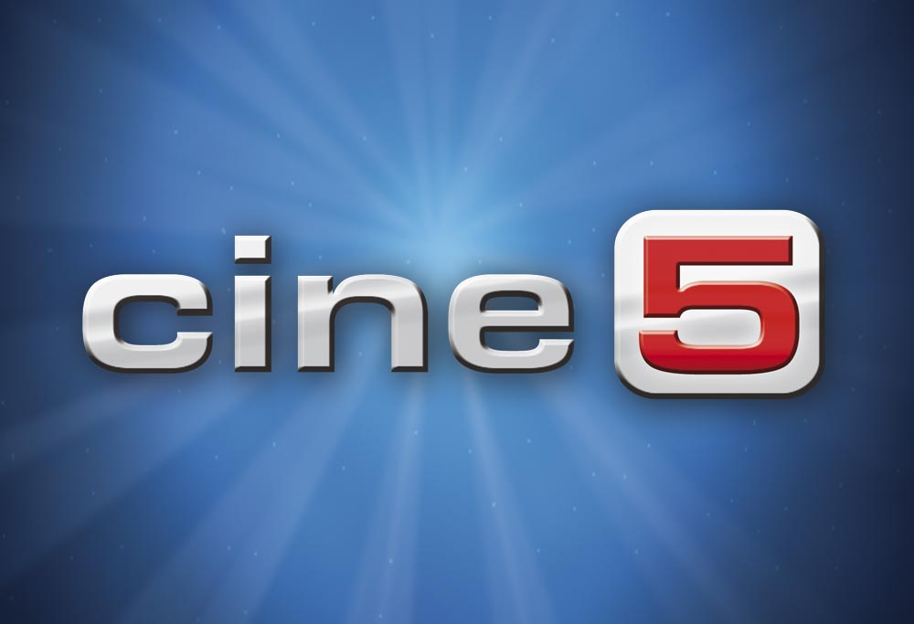 Logo cine5