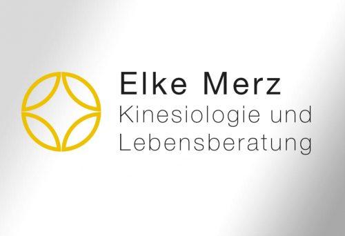 Logo Elke Merz