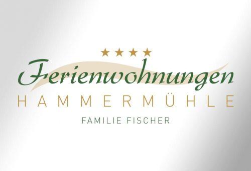 Logo Ferienwohnung Hammermühle