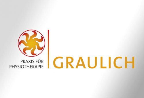 Logo Physiotherapie Graulich
