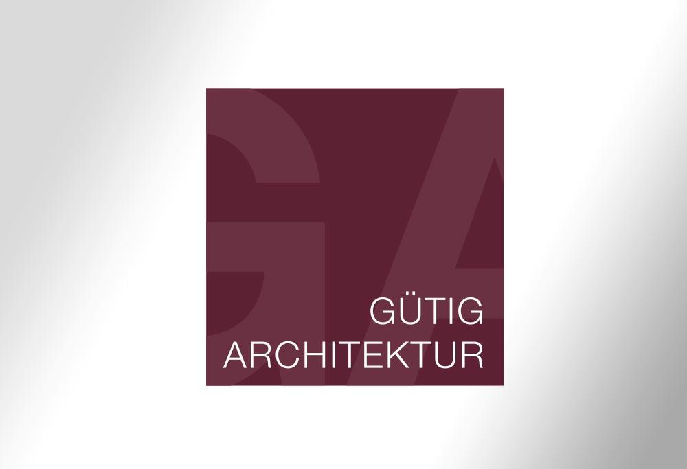 Logo Gütig Architektur