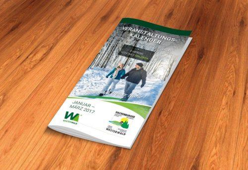 Veranstalungskalender Touristinfo Hachenburg