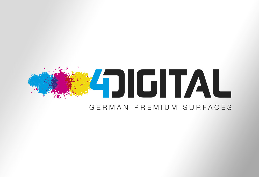 Logo 4Digital