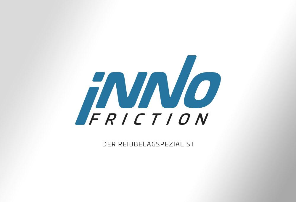 Logo inno friction